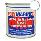 SP54 HYPALON ANTIFOUL PAINT - 1.0L - BLACK