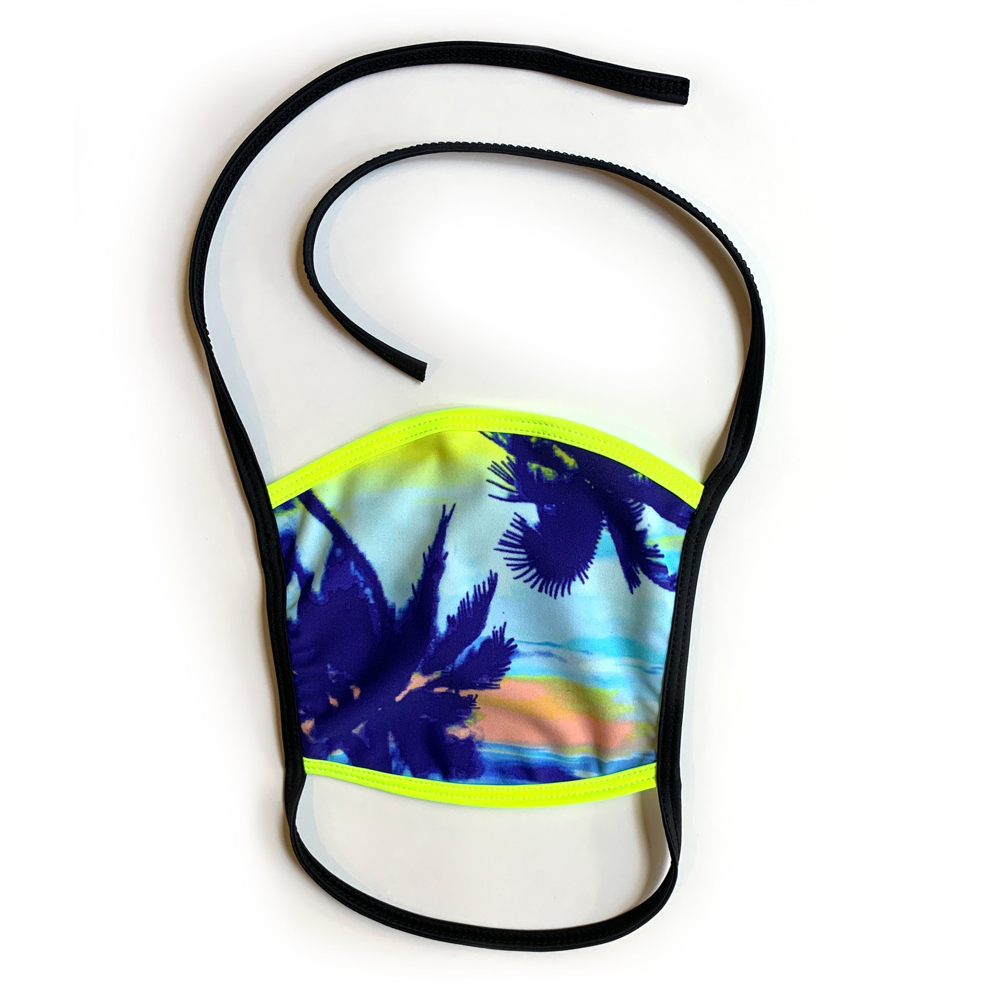 Reusable Face Mask ***Limited Edition Palm***