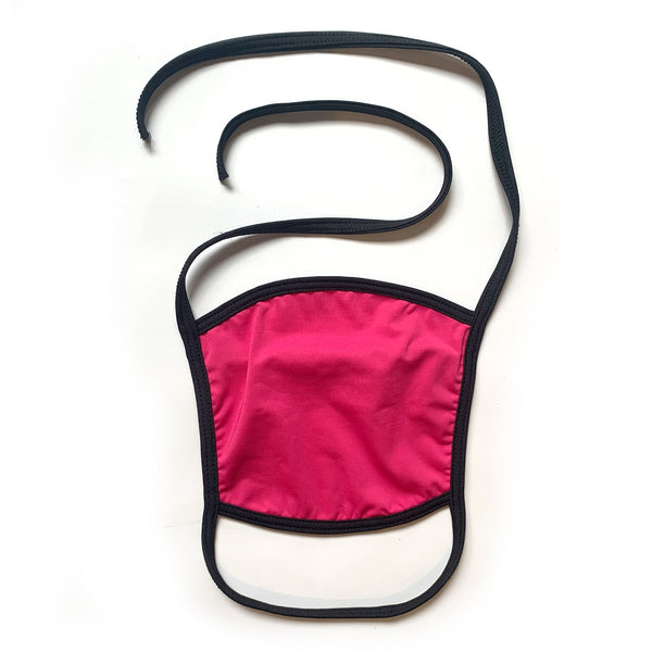 Reusable Face Mask ***Limited Edition Neon Pink***