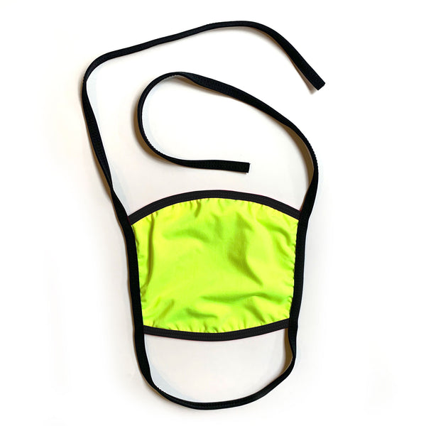 Reusable Face Mask ***Limited Edition Neon***