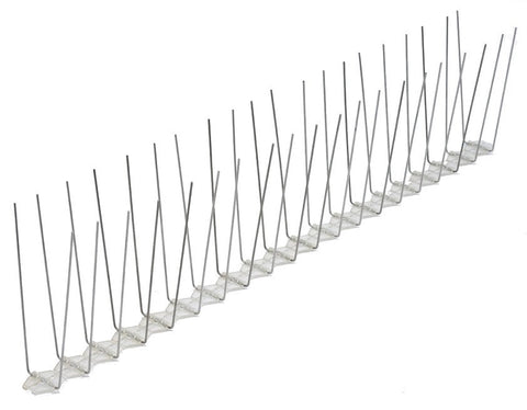 Anti Bird Spikes Buy Spikes Netting Online From Sydney
