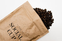 SINGLE ORIGIN - INDONESIA