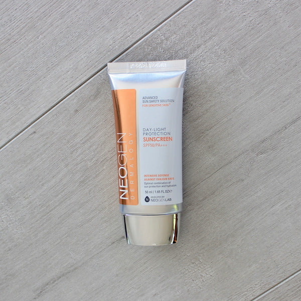 Suncream - Neogen Day-Light Protection Sunscreen SPF50/PA+++