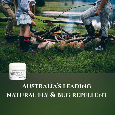 Natures Botanicals Insect Repellant