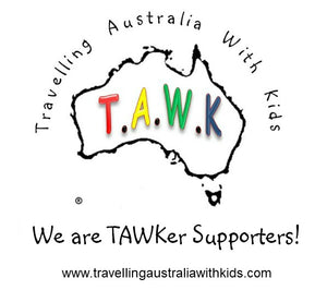 TAWKer Supporter Advertising with TAWK