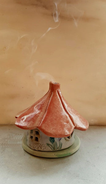 Tooth Fairy OR Incense house