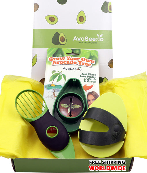 Avocado Lover Gift Box