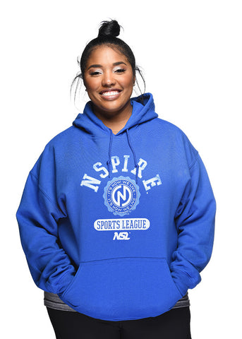 The NSPIRE Logo Collection (Hoodie)