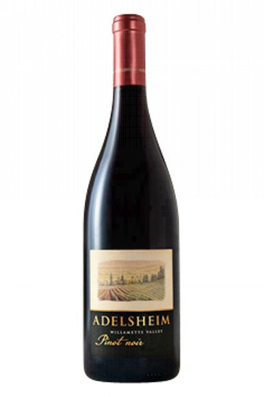 Adelsheim Willamette Valley Pinot Noir 2014