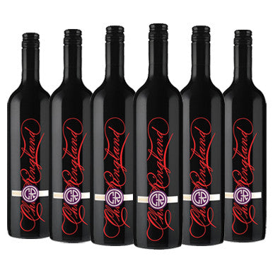 Chris Ringland CR Shiraz 2013 (6 bottle pack)