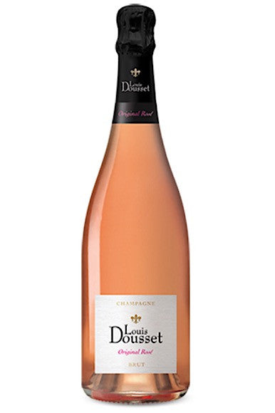 Champagne Louis Dousset Rose NV