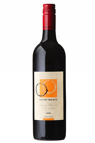 O'Leary Walker Shiraz 2012
