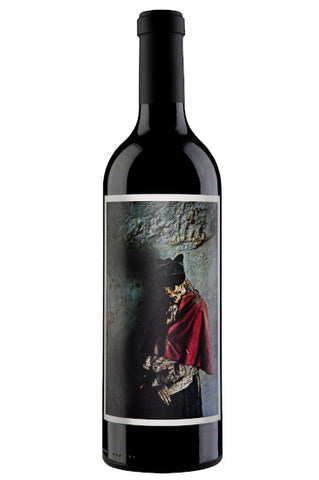 Orin Swift Palermo 2017