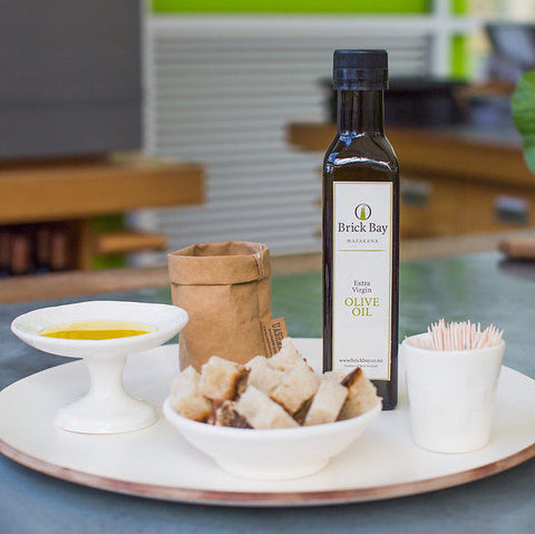 Brick Bay Extra Virgin Olive Oil