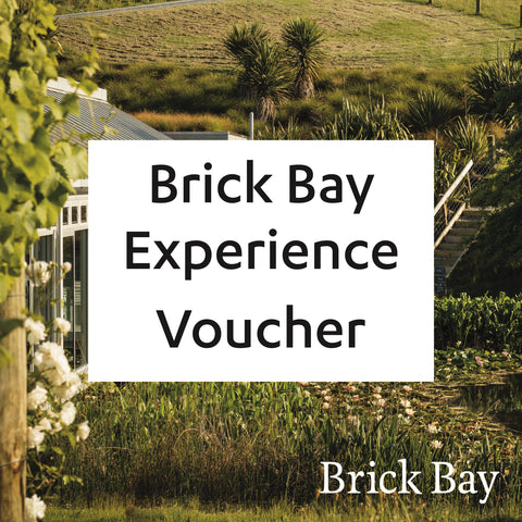 Brick Bay Experience Voucher