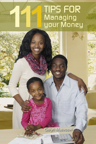 111 Tips for Managing your Money