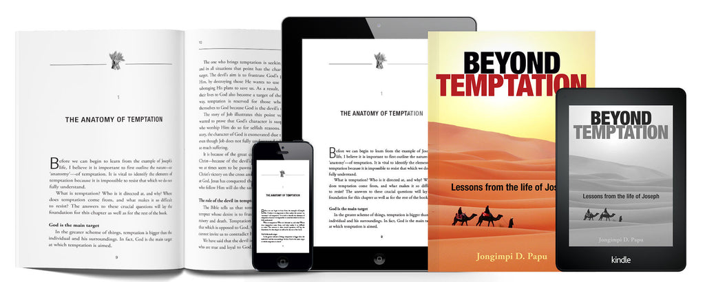 Beyond Temptation: Lessons from the life of Joseph