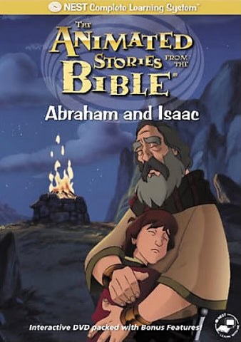 Abraham and Isaac (DVD)