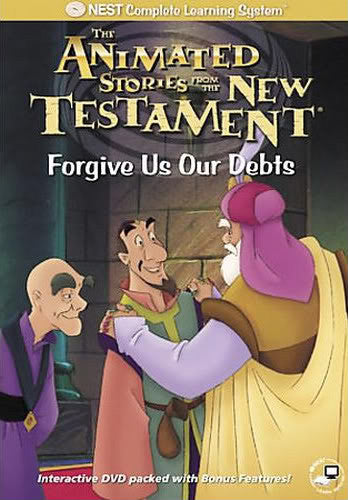 Forgive Us Our Debts (DVD)