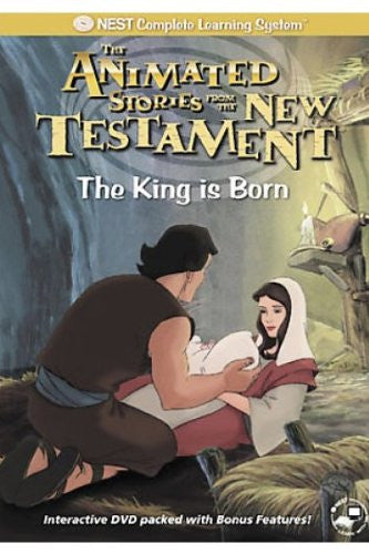 The King is Born (DVD)