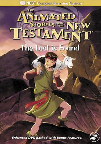 The Lost is Found (DVD)