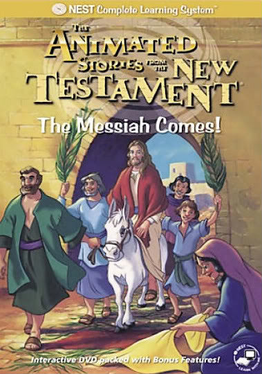 The Messiah Comes! (DVD)
