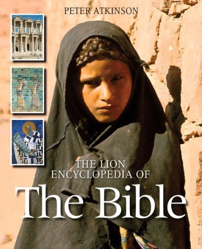 The Lion Encyclopedia of The Bible