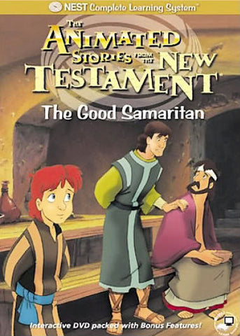 The Good Samaritan (DVD)