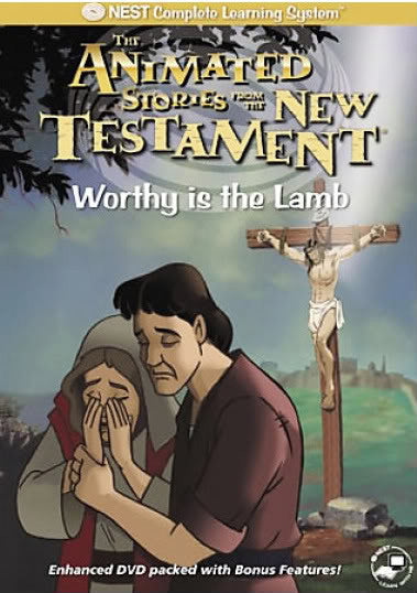 Worthy is the Lamb (DVD)