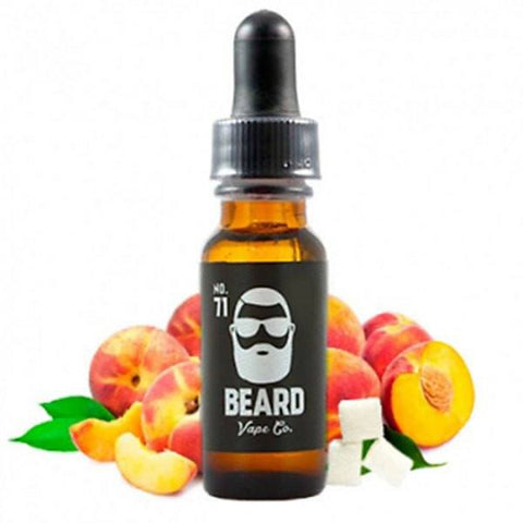No.71 by Beard Vape Co, E-Liquid, Beard Vape Co. - eVapeLiquidShop.com