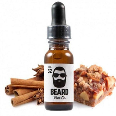 No.32 by Beard Vape Co, E-Liquid, Beard Vape Co. - eVapeLiquidShop.com