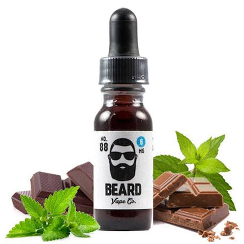 No.88 by Beard Vape Co, E-Liquid, Beard Vape Co. - eVapeLiquidShop.com