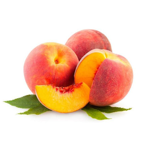 Juicy Peach E-Liquid | 10ml, E-Liquid, Hangsen - eVapeLiquidShop.com
