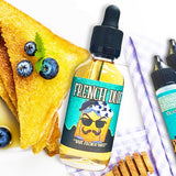 French Dude by Vape Breakfast Classics, E-Liquid, Vape Breakfast Classics - eVapeLiquidShop.com
