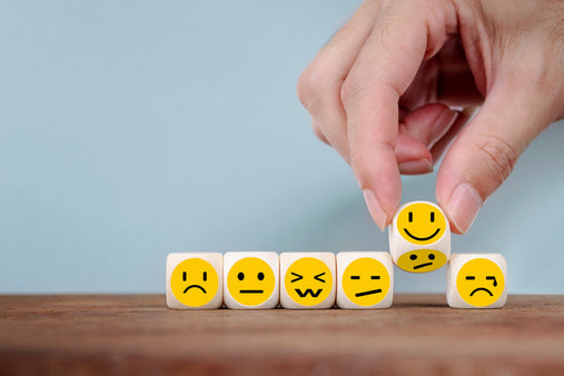 Increase employee satisfaction by managing stress and anxiety