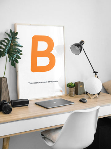 Download: Motivational Poster by Babbel for Business