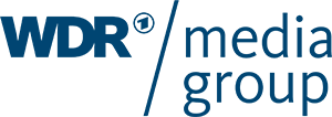 Media Kunden Referenz Logo WDR Media Group