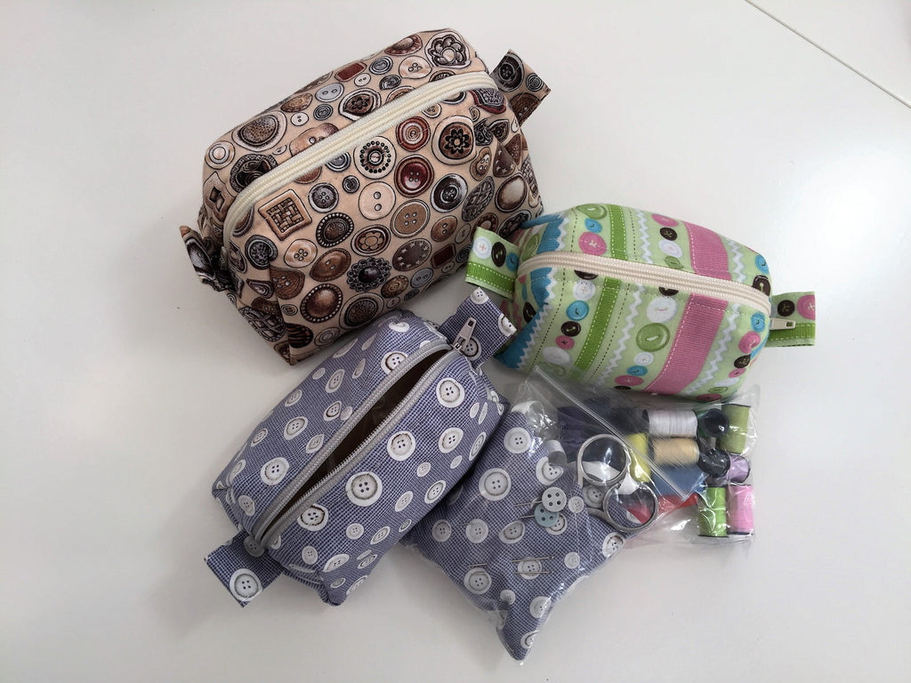 Lovely new product! Sew Super Sewing Kit