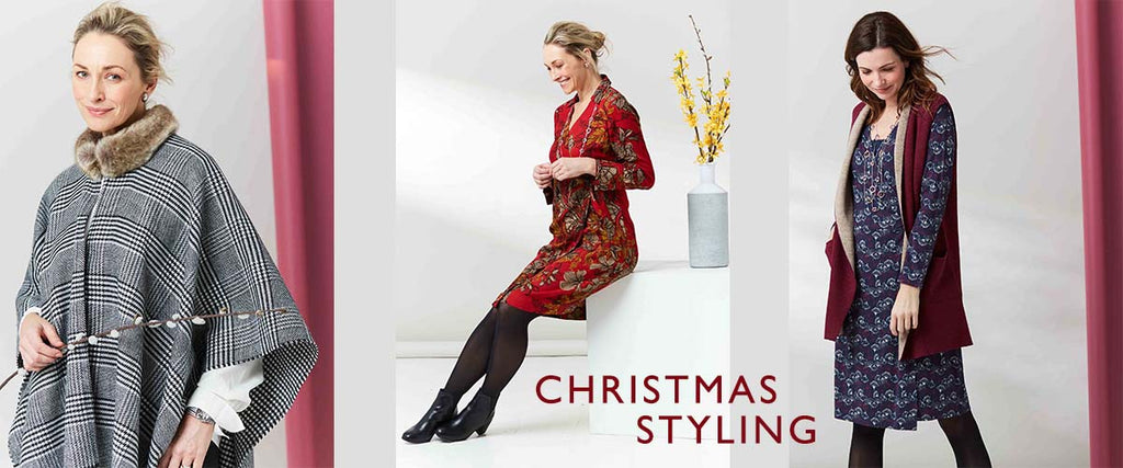Christmas Styling | The Able Label