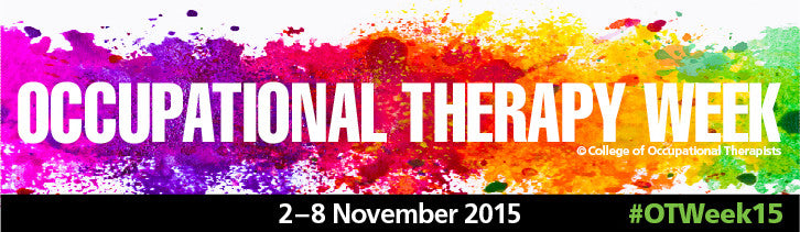 Occupational Therapy Week, OT