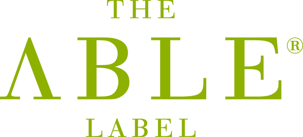 The Able Label makes dressing quicker, easier and safer