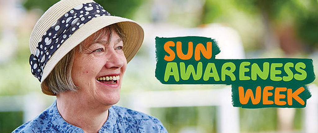 SUN AWARENESS WEEK 2019