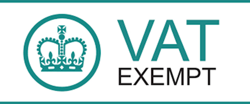 VAT Exempt icon