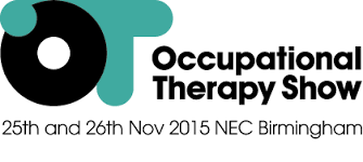 Occupational Therapy Show at Birmingham NEC