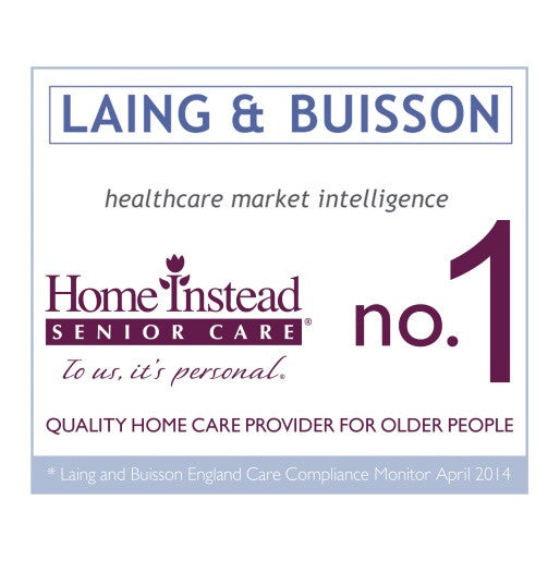 Home Instead Senior Care Provider for Older People
