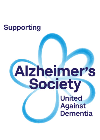 Supporting Alzheimer's Society | The Able Label