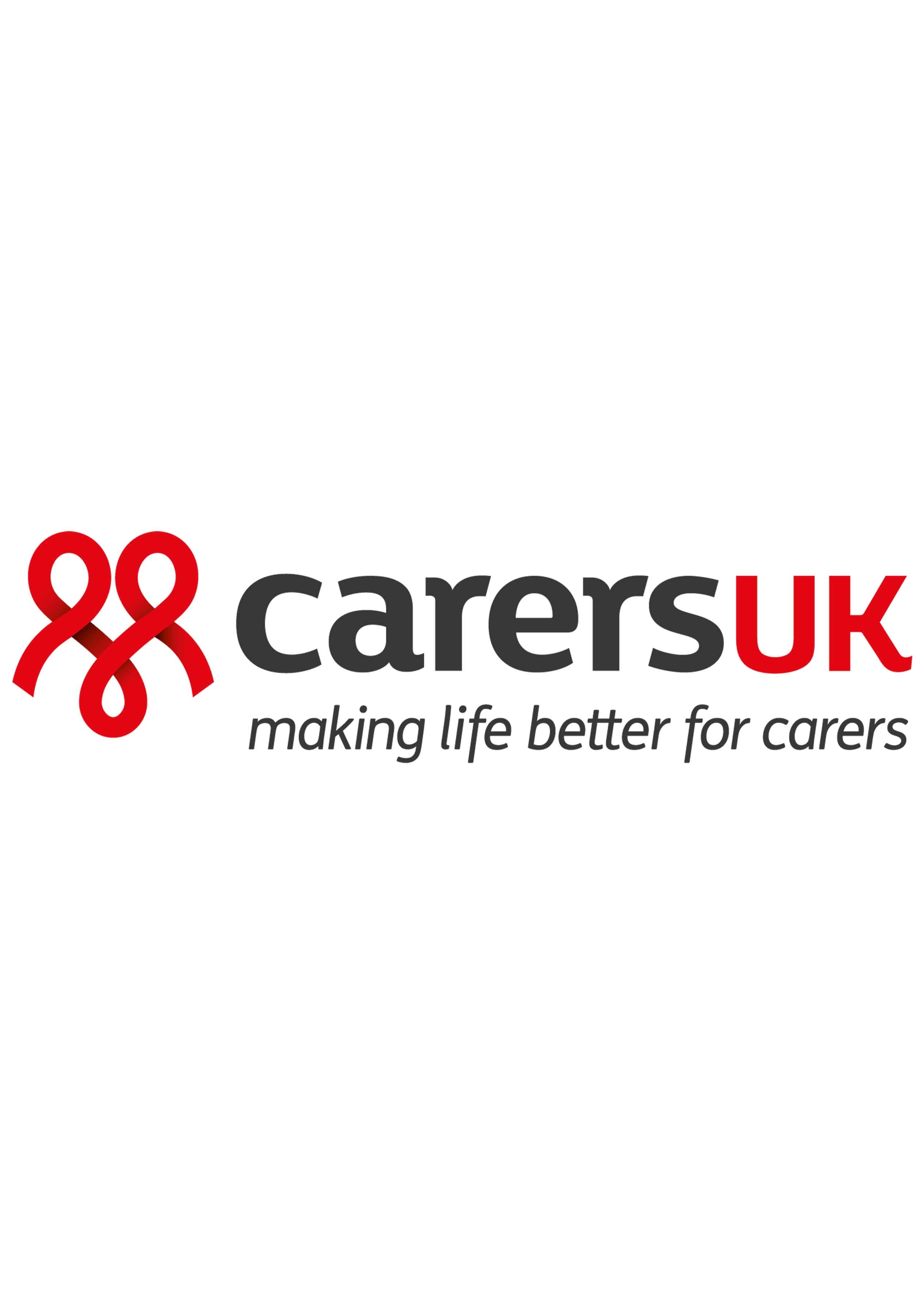 Supporting Carers UK | The Able Label
