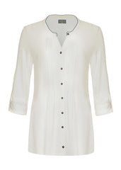Iona Jersey Shirt (Cream)