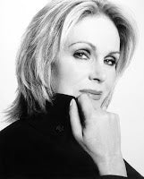 Joanna Lumley supports The Able Label