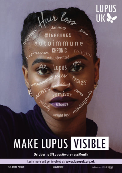 Lupus Awareness Week
